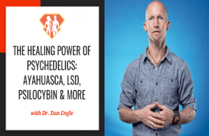 THE HEALING POWER OF PSYCHEDELICS