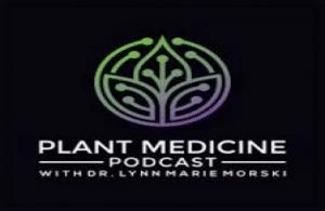 Plant medicine podcast