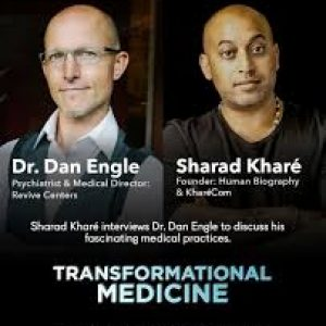 Dialogue with Dr. Dan Engle