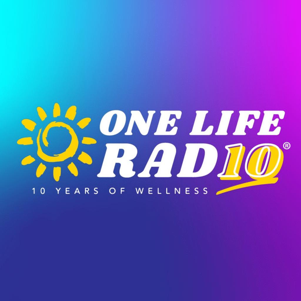 One life radio logo